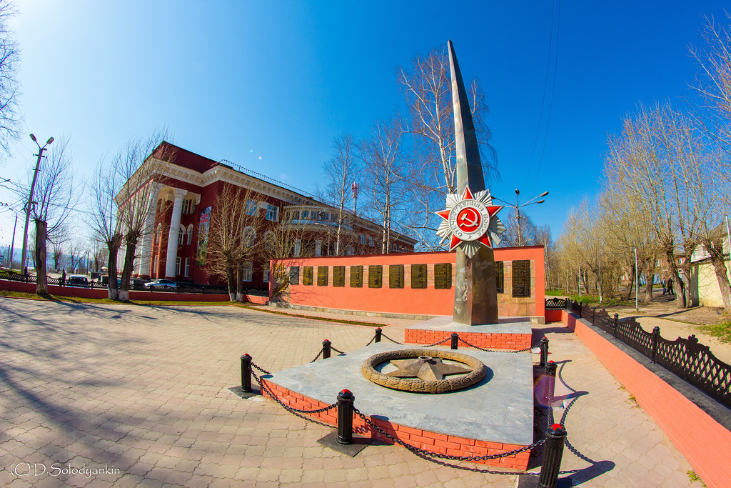 фото чусовского металлургического завода